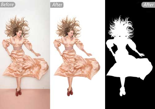 Edit by Clipping Choice Clipping Path Service Provider