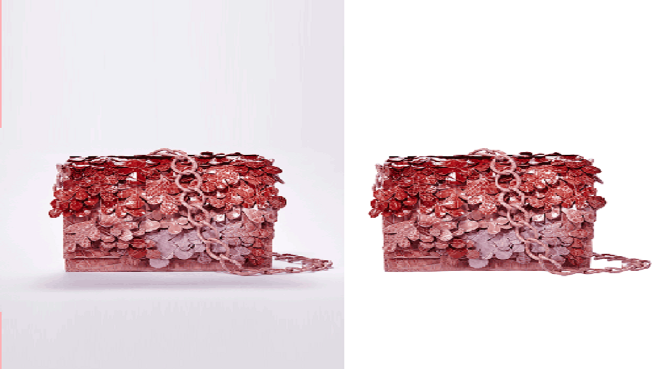 Why Clipping Path is useful for E-Commerce Websites