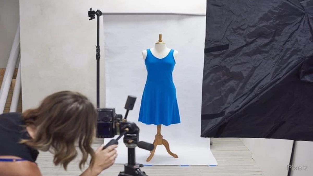 Clothing Photography
